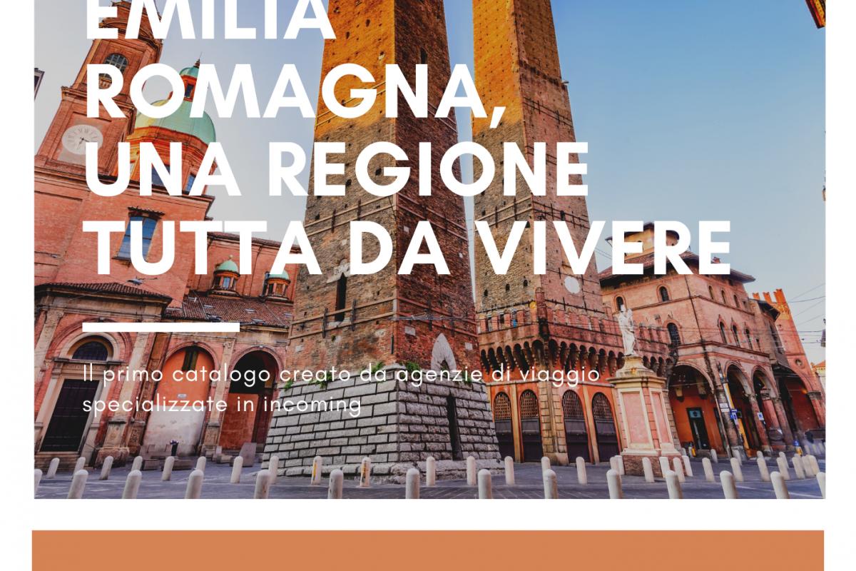 Emilia Romagna, a region to be experienced