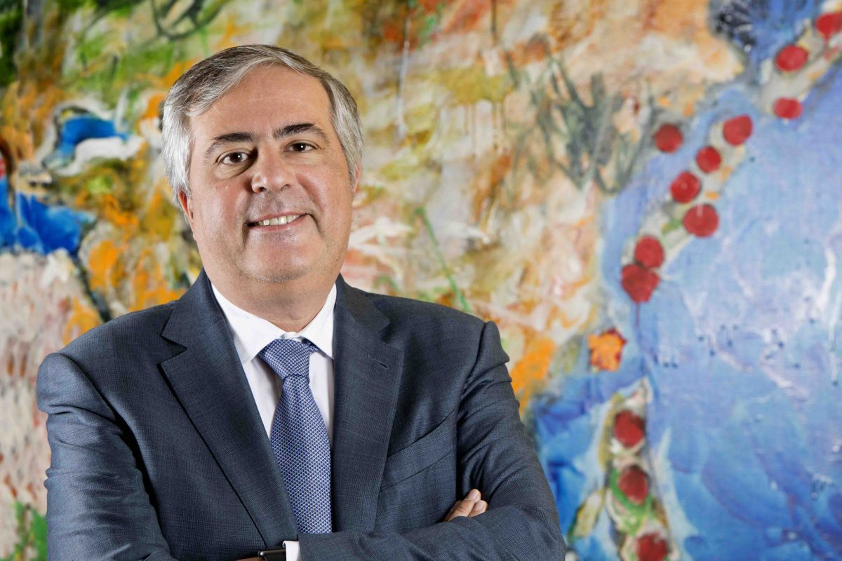 """Patané (Confturismo): """"Starting again from tourism"""""""
