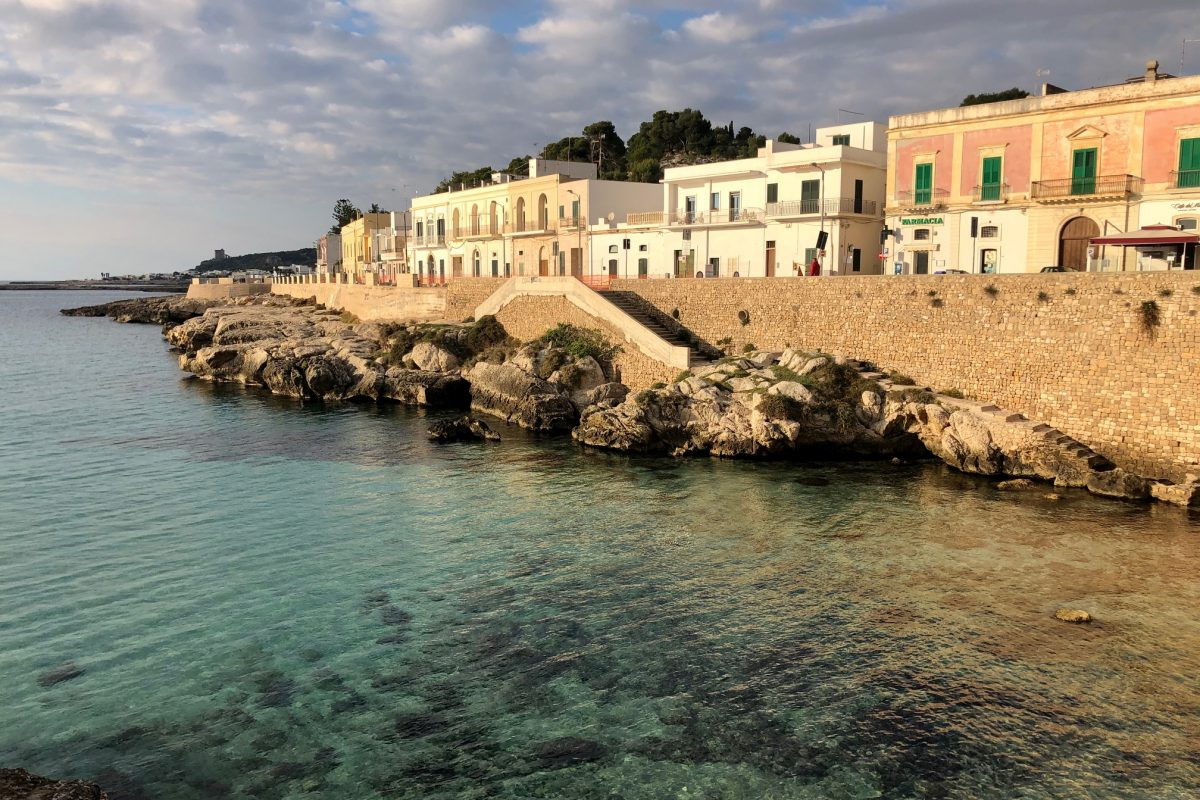 Slow tourism in the heart of Salento
