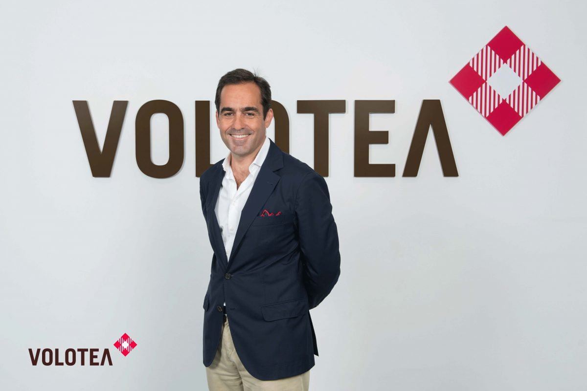 Volotea opens a base in Olbia and prepares for summer
