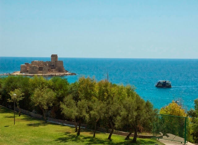 New entry in Calabria: Futura Style Le Castella opens its doors to tourists