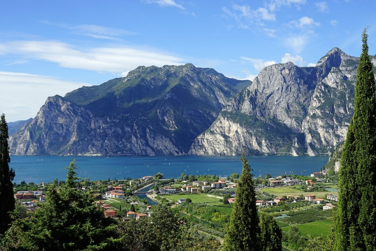 Lombardy by train: a Lonely Planet guide to slow tourism