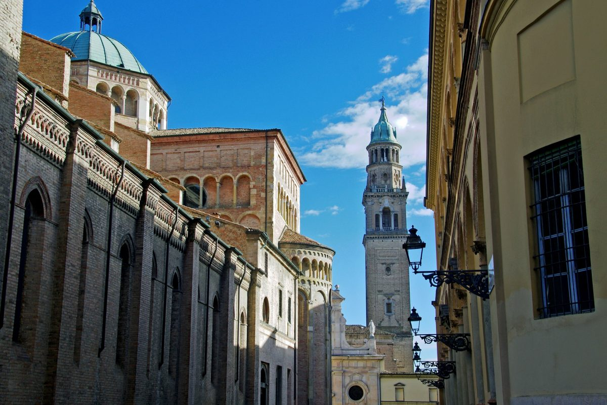 Fidenza Village: 10 itineraries to discover the hidden gems of Emilia