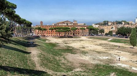A journey through ancient Rome