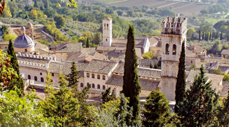 Extraordinary_Umbria, Italy's green heart is 4.0