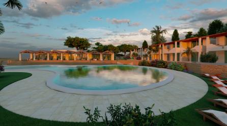 Garibaldi Hotels opens the Santina Resort 4* in Sardinia