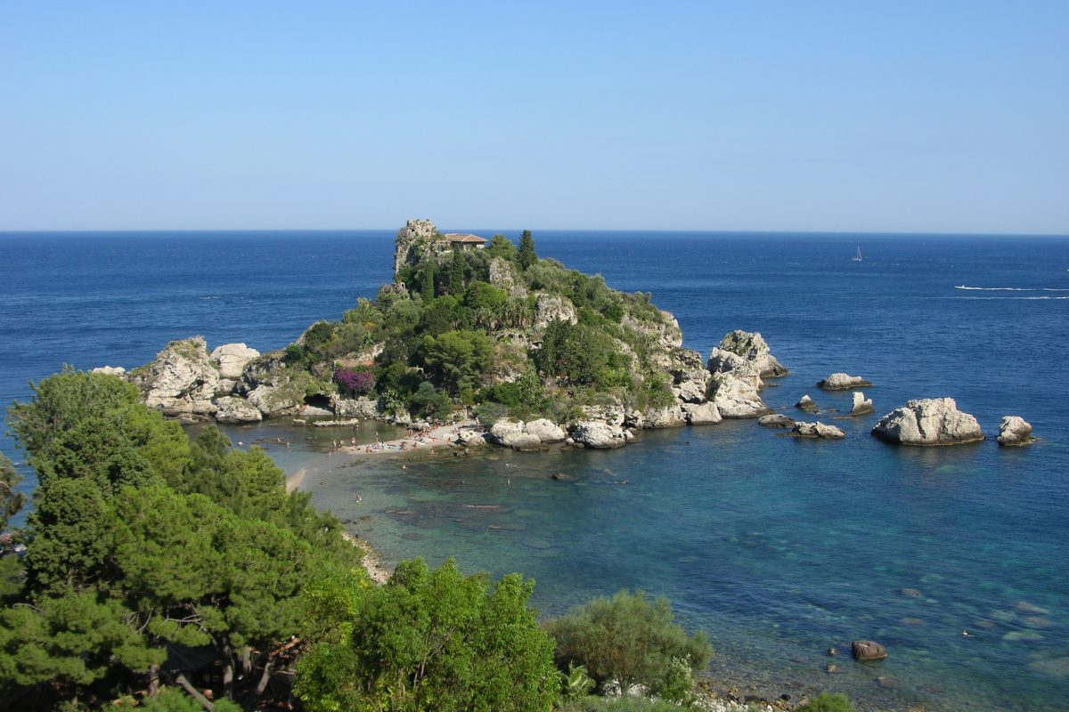 Taormina, hospitality focuses on sustainability
