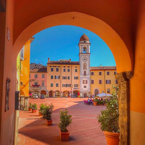 Alla scoperta dell'Italia attraverso i Borghi Autentici