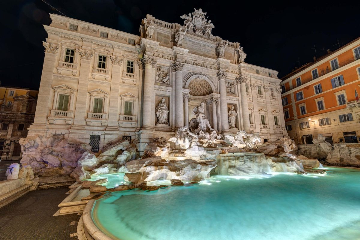Musement: top 20 touristic attractions in Italy