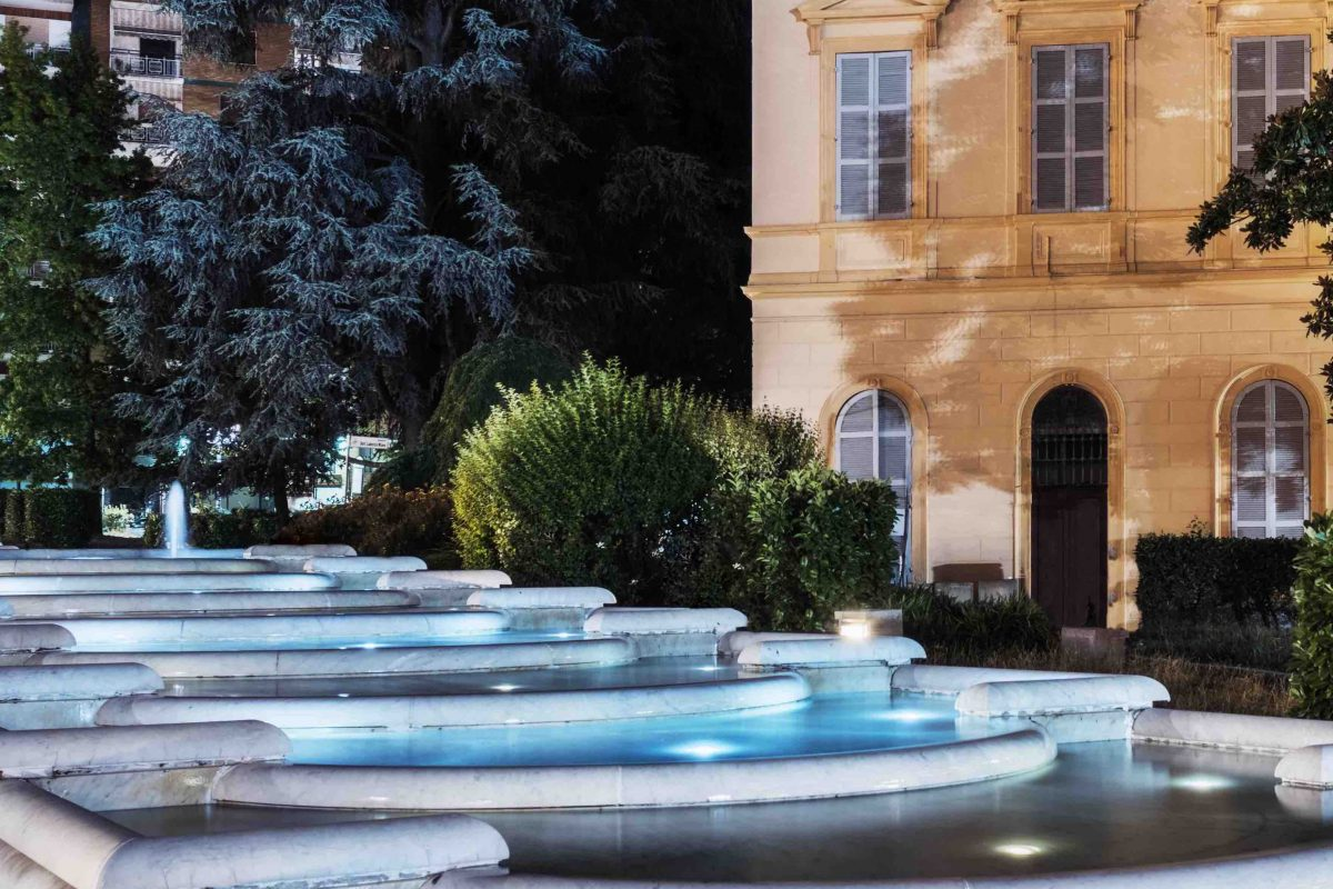 Acqui Terme, a new video to discover the town