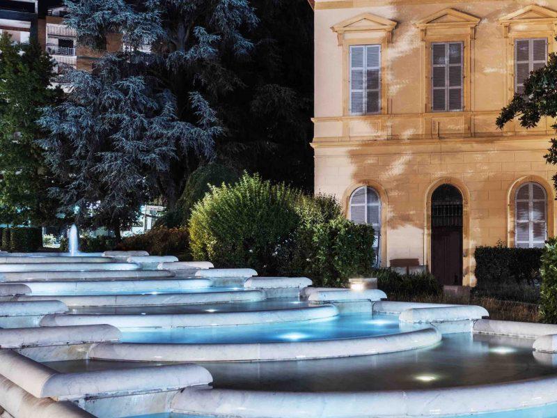 Acqui Terme, in un video tutte le bellezze della città