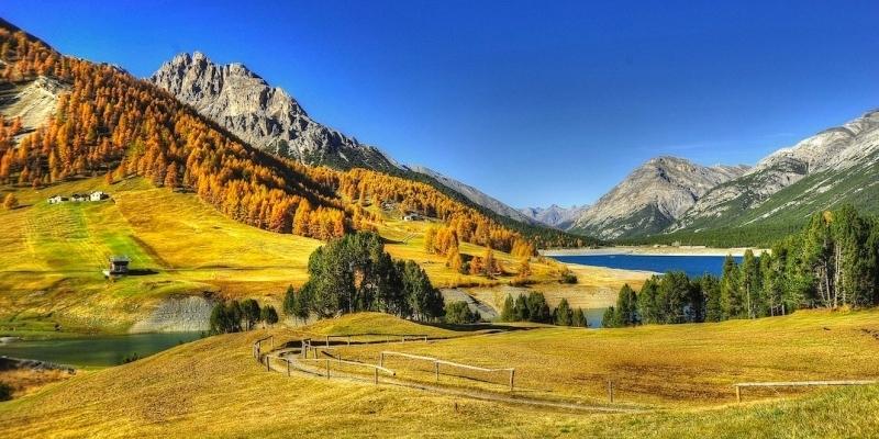 Autumn festivals, it's nine times Valtellina