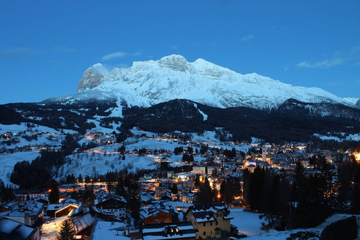 Cortina: the iconic Hotel Cristallo received the Green Key eco-label