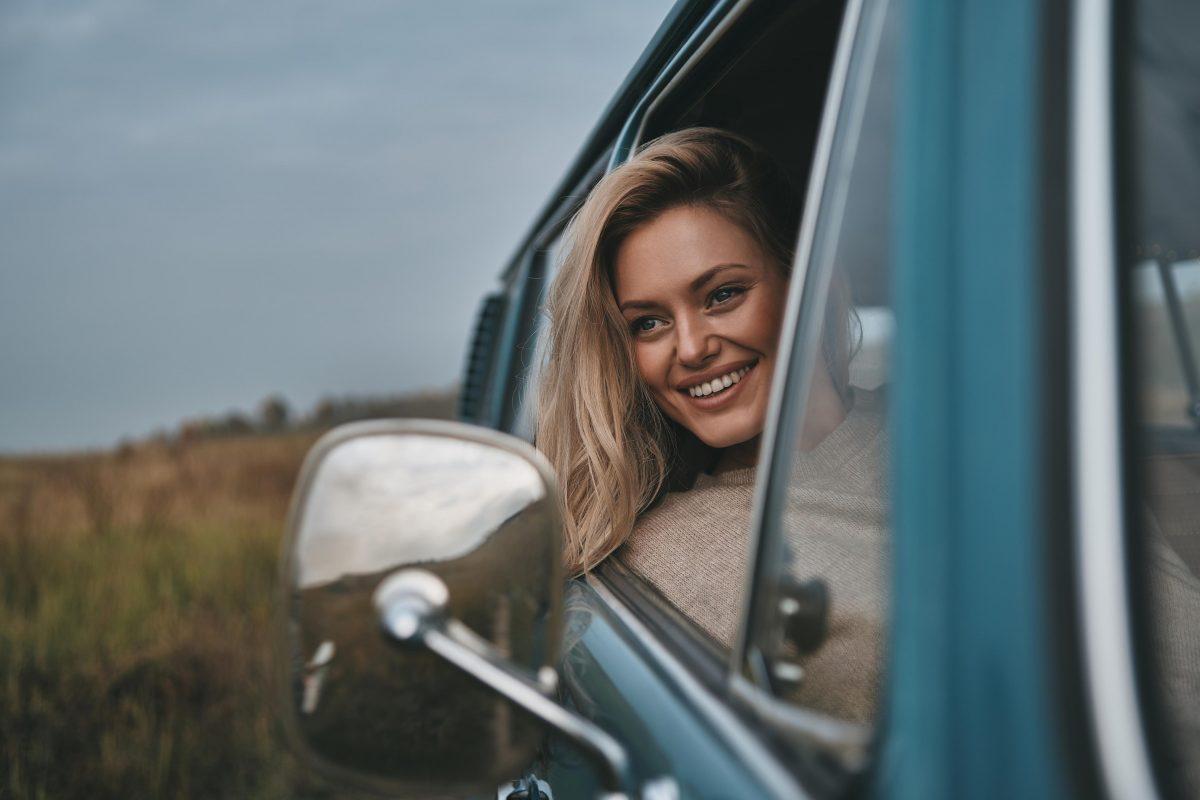 Women dominate the travel scene